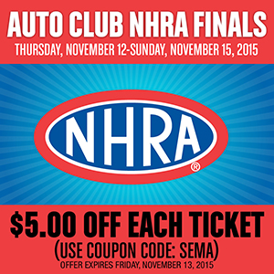 NHRA rarely offers promo codes. On average, NHRA offers 0 codes or coupons per month. Check this page often, or follow NHRA (hit the follow button up top) to keep updated on their latest discount codes. Check for NHRA's promo code exclusions. NHRA promo codes sometimes have exceptions on certain categories or brands.5/5(1).