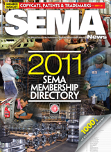 May 2011 Issue Cover Image
