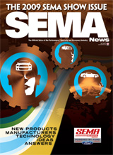 November 2009 Issue Cover Image