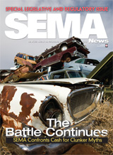 May 2009 Issue Cover Image