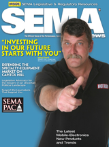 May 2010 Issue Cover Image