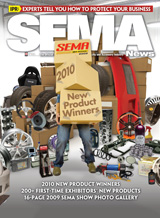 January 2010 Issue Cover Image
