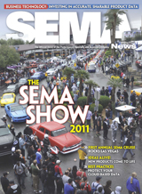 January 2012 Issue Cover Image