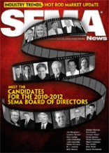 June 2010 Issue Cover Image