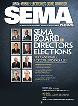 June 2013 Issue Cover Image