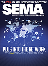 May 2014 Issue Cover Image