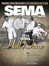 August 2014 Issue Cover Image