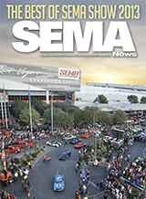 January 2014 Issue Cover Image
