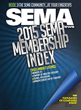 May 2015 Issue Cover Image