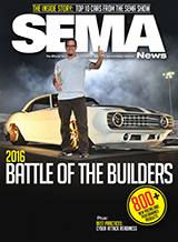 March 2017 Issue Cover Image