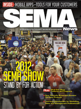 October 2012 Issue Cover Image