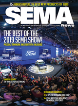 January 2020 Issue Cover Image