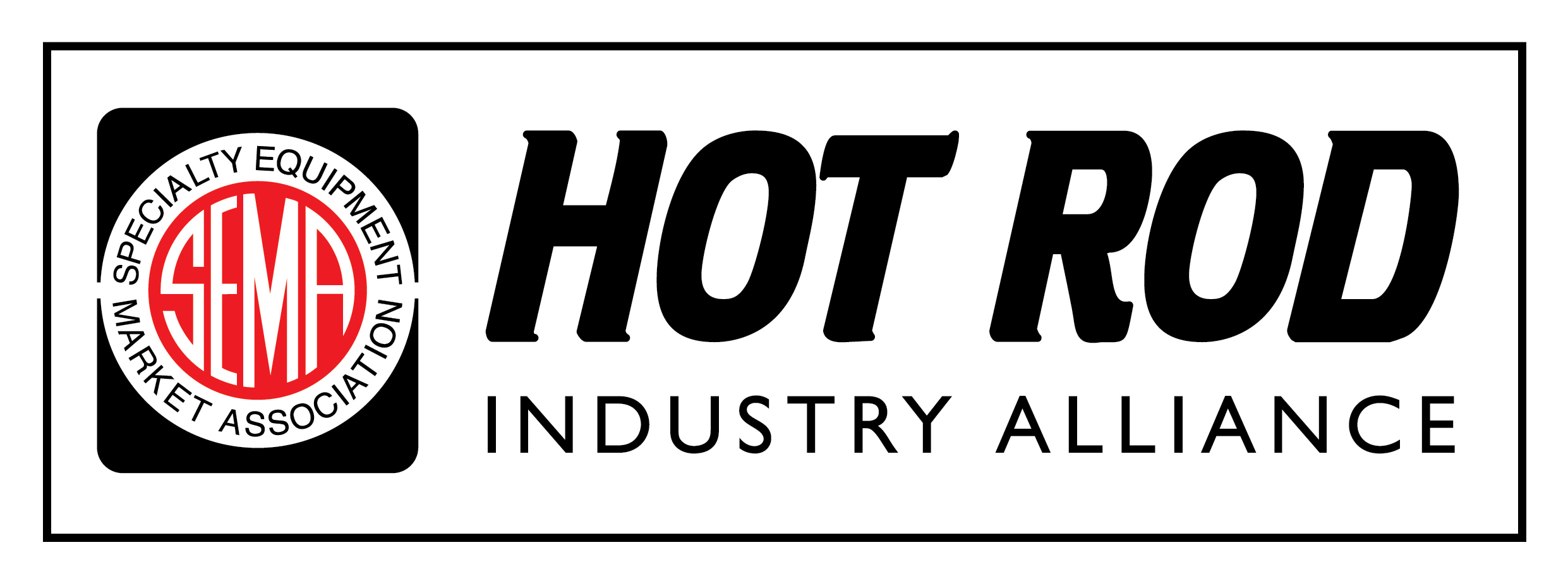 Hot Rod Industry Alliance - HRIA Logo
