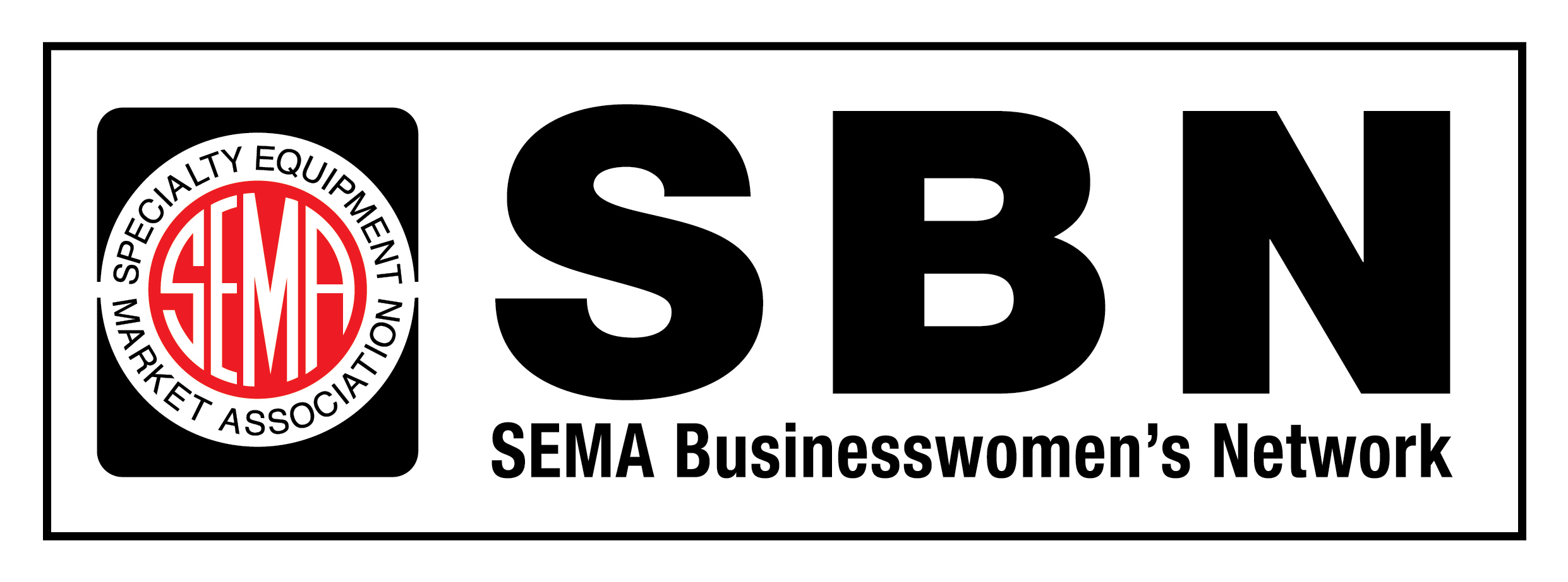 SEMA Businesswomen's Network (SBN) - logo