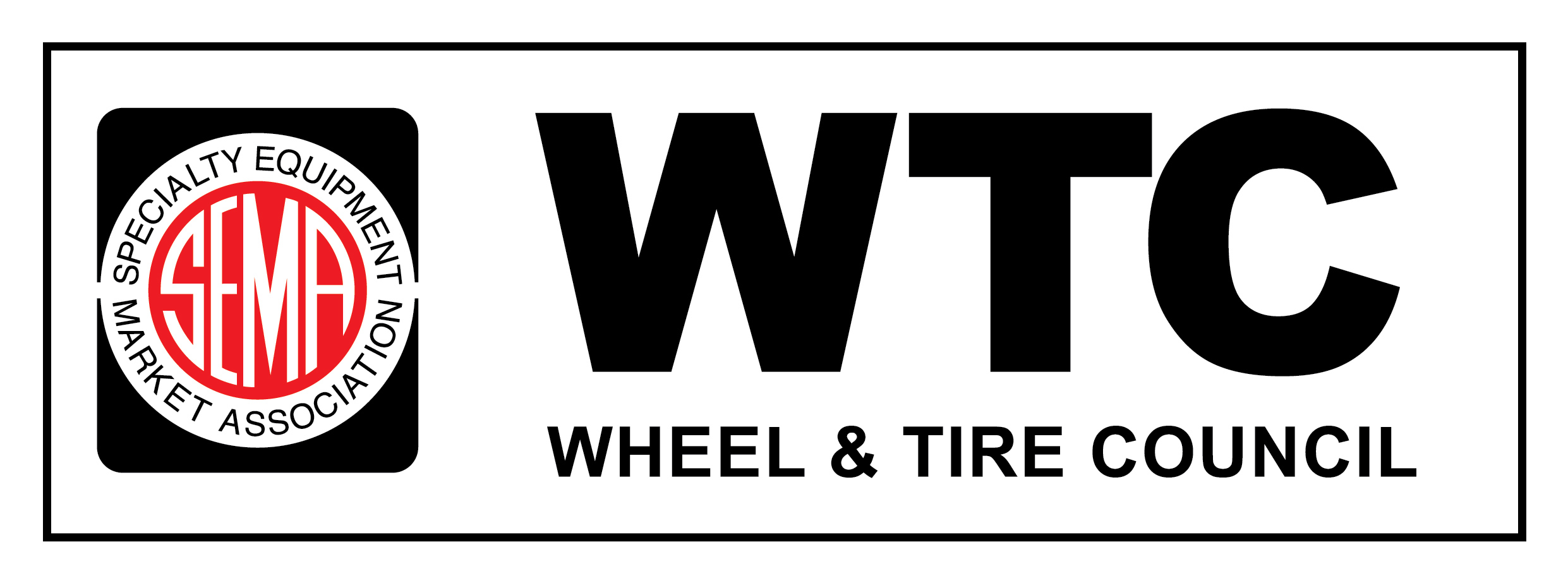 Wheel & TIre Council (WTC) - logo