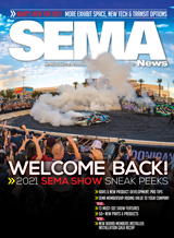October 2021 Issue Cover Image
