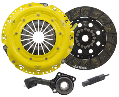 Heavy Duty Clutch Kits