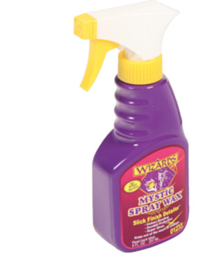 Mystic Spray Wax