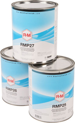 R-M PowerFill Plus Primers