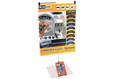 Chroma Color Master