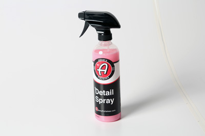 Detail Spray