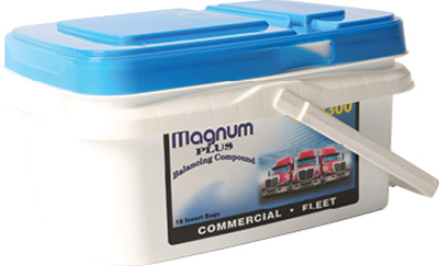 Magnum Plus Fleet Tub