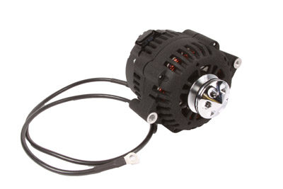 Early GM Alternator Upgrade