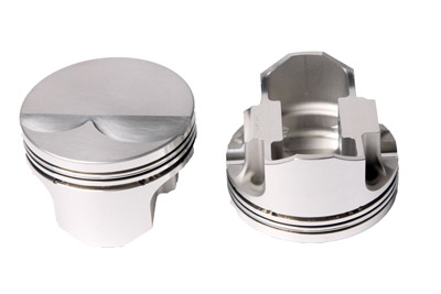 LS1/LS6 Forged Pistons