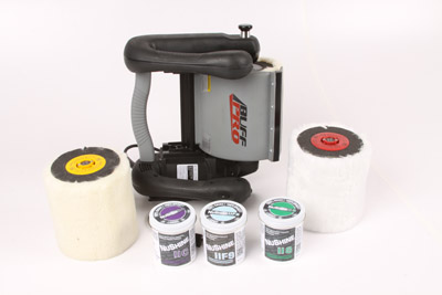 Metal Polishing Kit