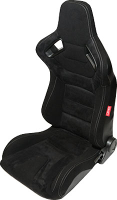 AR-9 Revo Ultra Racing Seat