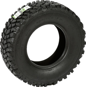 31x10.5 R15 Sahara Nanotech Soft Compound