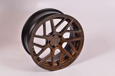 Camber Duoblock Forged Wheels