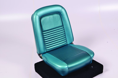 Bucket-Seat Cover