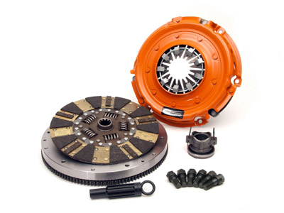 Jeep JK Clutch/Flywheel Kits