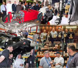 SEMA Export Networking Group