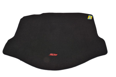 Auto Custom Carpets Inc. '10–'15 Chevrolet Camaro Carpet Cargo Mat