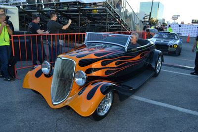 '33 Ford Roadster