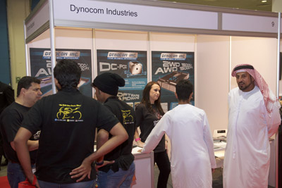 Dynocom Industries