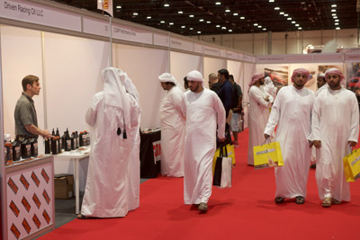 SEMA Middle East Business Conference