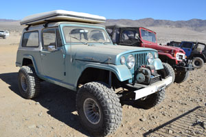 Southern California OHV