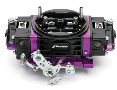 Black Series Carburetors