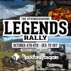 Legends Rally