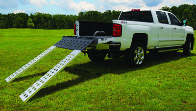 All-in-One-Tailgate System
