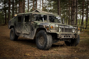 Virginia Bill To Title Military Surplus Off Road Vehicles Passes