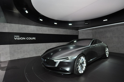 Vision Coupe