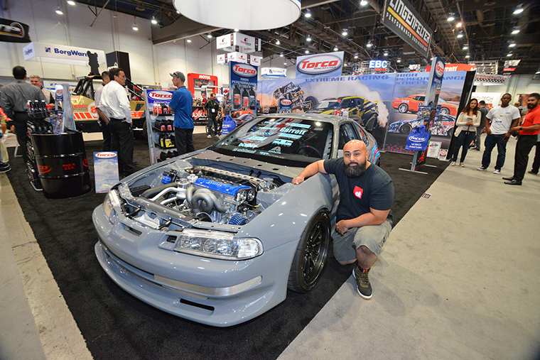 Building An Engine Wiring Harnes Import Tuner Magazine