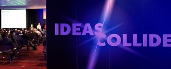 SCRS Announces Lineup for 2019 IDEAS Collide Showcase