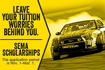 SEMA Scholarship