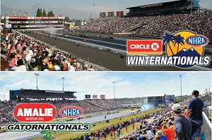 If You Need NHRA US Nationals Tickets Please See The Listings Above. Each Line Represents A Different Date Which All Together Make Up All The NHRA US Nationals Dates.