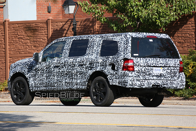 2018 lincoln navigator spy shots.  lincoln spy on 2018 lincoln navigator shots r